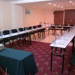 Гостиница Бек Ташкент конференционный зал 1