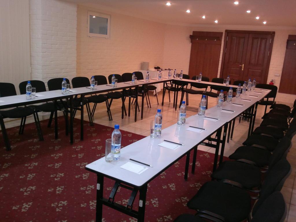 Гостиница Бек Ташкент конференционный зал 2