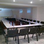 Гостиница Бек Ташкент конференционный зал 3