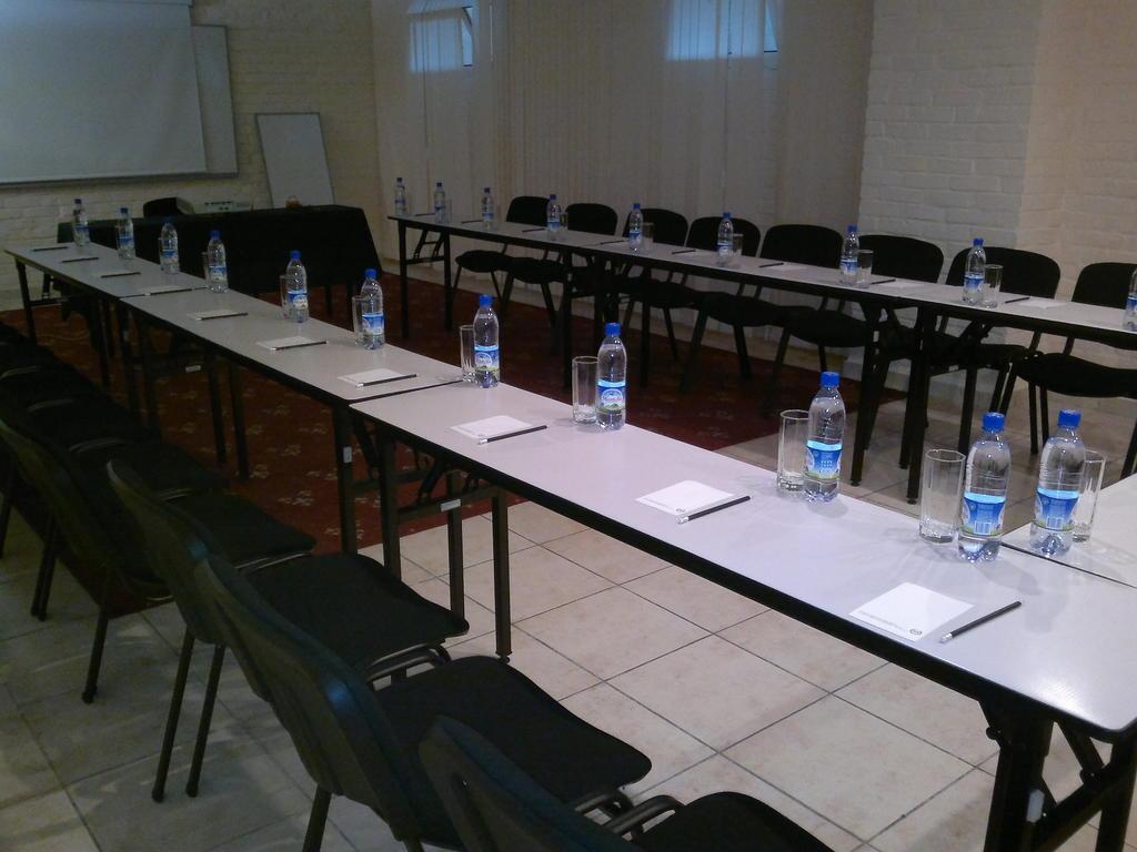 Гостиница Бек Ташкент конференционный зал 4