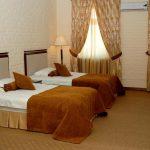 Гостиница Бек Ташкент твин 2