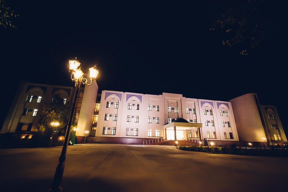 Гостиница Бек Хива 1