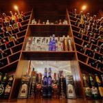 Гостиница Бек Хива бар 3