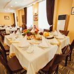 Гостиница Бек Хива ресторан 6