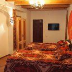 Гостиница Биби Хоним Бухара твин 4