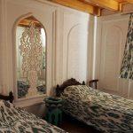 Гостиница Биби Хоним Бухара твин 5