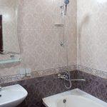 Гостиница Биби Хоним Бухара ванная
