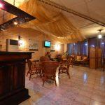 Гостиница Club 777 бар