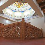 Гостиница Девон Беги Бухара