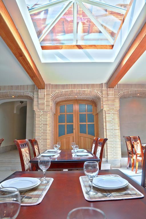 Гостиница Девон Беги Бухара ресторан 2