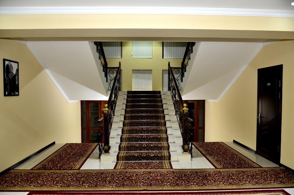 Гостиница Диёра Самарканд 2