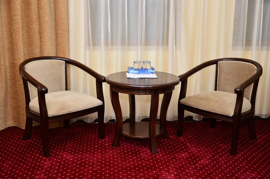 Гостиница Диёра Самарканд дабл 1
