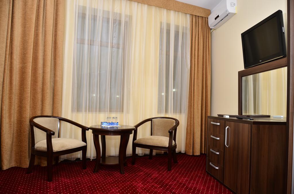 Гостиница Диёра Самарканд дабл 2