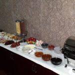 Гостиница Диёра Самарканд ресторан 3