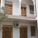 Гостиница Эмир Бухара 1