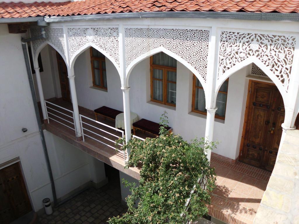 Гостиница Эмир Бухара 10