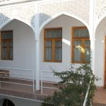 Гостиница Эмир Бухара 4