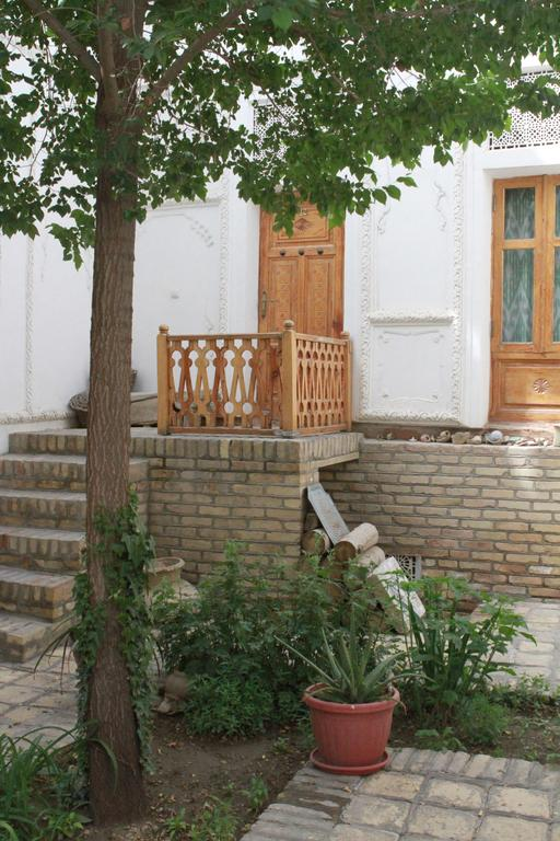 Гостиница Эмир Бухара 7