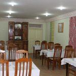 Гостиница Эмир Бухара ресторан 2