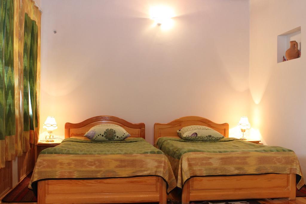 Гостиница Эмир Бухара твин 1