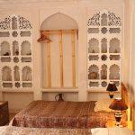 Гостиница Эмир Бухара твин 3