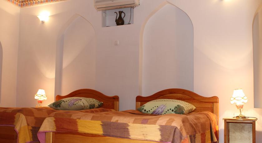 Гостиница Эмир Бухара твин 5