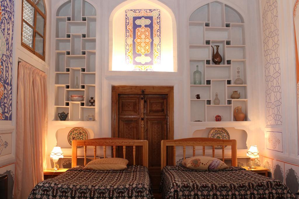 Гостиница Эмир Бухара твин 6