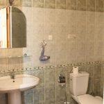 Гостиница Эмир Бухара ванная 1