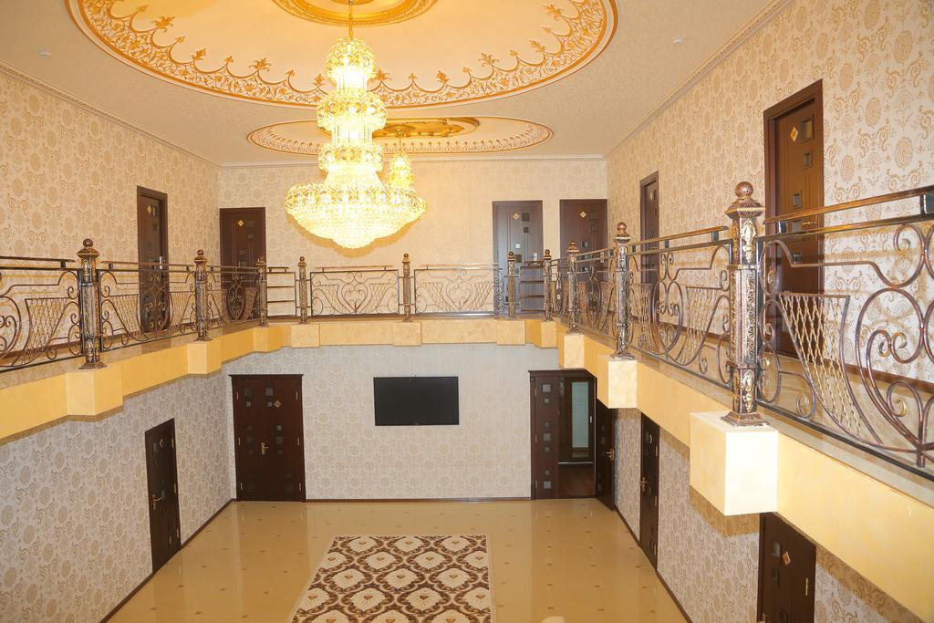 Гостиница Евроазия Хива 2