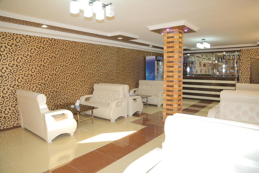 Гостиница Евроазия Хива бар 1