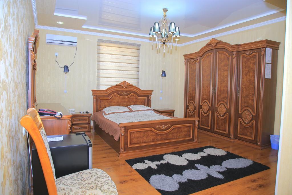 Гостиница Евроазия Хива дабл 1