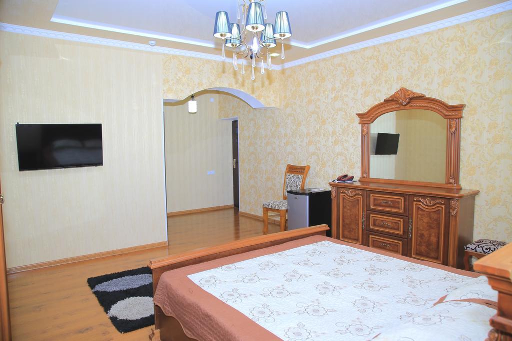 Гостиница Евроазия Хива дабл 2