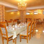 Гостиница Евроазия Хива ресторан 1