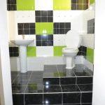 Гостиница Евроазия Хива ванная 1