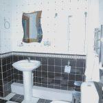 Гостиница Евроазия Хива ванная 7