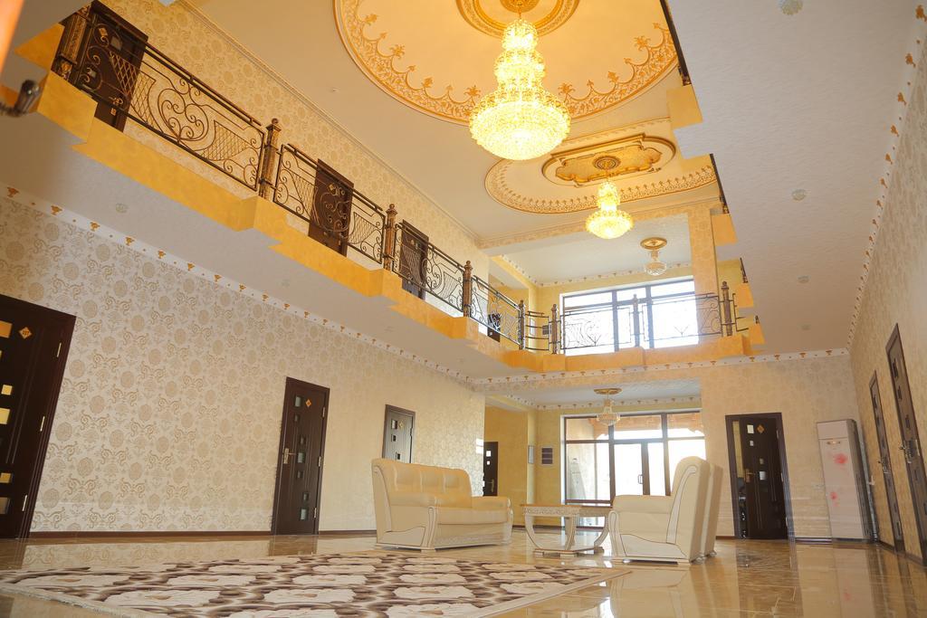 Гостиница Евроазия Хива холл