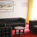 Гостиница Гранд Бухара