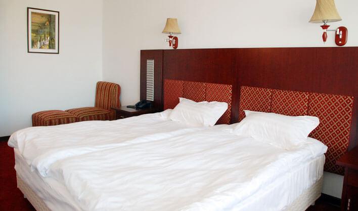 Гостиница Гранд Бухара дабл 3