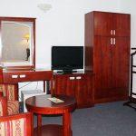 Гостиница Гранд Бухара дабл 4