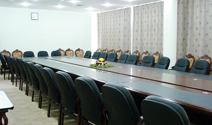 Гостиница Гранд Бухара конференционный зал 2