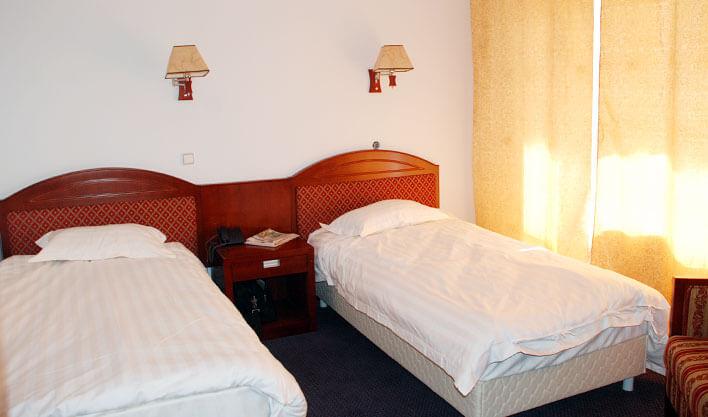 Гостиница Гранд Бухара твин 2