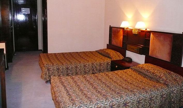 Гостиница Гранд Бухара твин 3