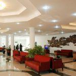 Гостиница Гранд Бухара холл