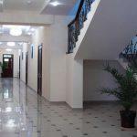 Гостиница Гранд Нур Ташкент 1