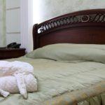 Гостиница Гранд Нур Ташкент дабл 2