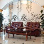 Гостиница Гранд Нур Ташкент холл