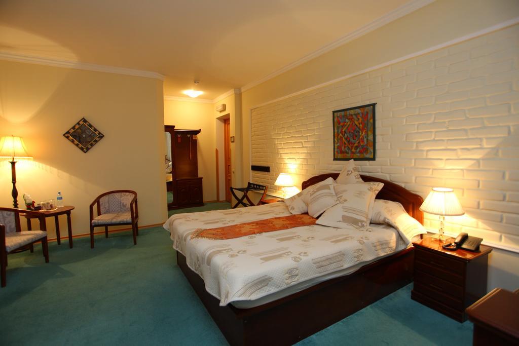 Гостиница Гранд Самарканд дабл 1