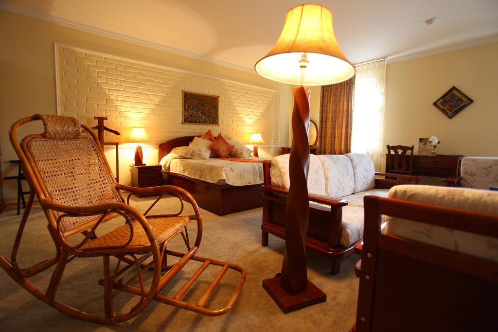 Гостиница Гранд Самарканд дабл 2