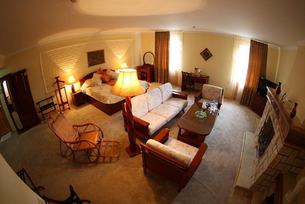 Гостиница Гранд Самарканд дабл 5