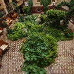 Гостиница Гранд Самарканд двор 2